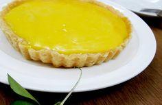 Mummy, I can cook!: Calamansi Lime Curd Tart