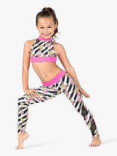 All About Dance Mobile - Kids Dance Clothing, Girls Dance Shoes, Girls Dance Leotards by All About Dance Dance Leggings, Dance Shorts, Dance Tights, Dance Leotards, Girls Dancewear, Little Girl Models, Cute Little Girl Dresses, Cute Little Girls, Kids Dance Wear