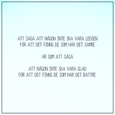 så är det. Ren, Make Sense, Feminism, Chill, Therapy, Notes, Thoughts, Life, Report Cards