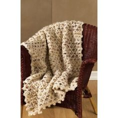 Crochet Delightful Afghan in Red Heart Light & Lofty - LW1600. Discover more Patterns by Red Heart Yarns at LoveKnitting. We stock patterns, yarn, needles and books from all of your favorite brands.