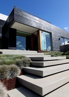 Image Result For Mid Century Concrete Stairs To Terrace