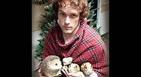 the twelve days of Christmas Outlander style---CUTE     https://www.bing.com/videos/search?q=the+twelve+days+of+christmas+youtube+outlander&view=detail&mid=A5A645F0721989228406A5A645F0721989228406&FORM=VIRE