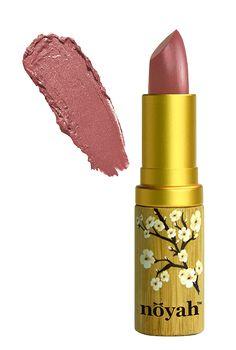 $18 Noyah Website Pretty Hazelnut Cream Lipstick