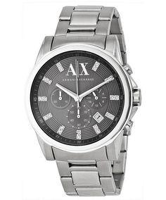 Armani Exchange AX2092 Men's Watch