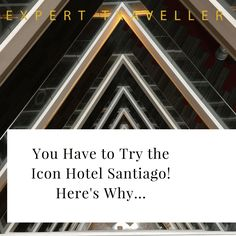 The Icon Hotel Santiago is stylishly designed, with beautiful rooms and a stunning rooftop pool making this a great hotel for a short stay for business or pleasure. Rooftop Pool, Great Hotel, Rooms, Business, Beautiful, Design, Santiago, Bedrooms, Coins
