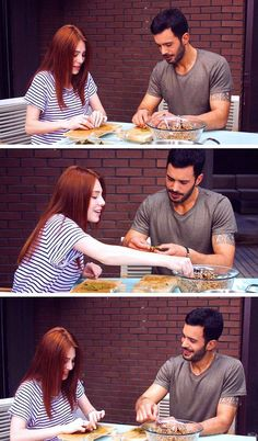 Turkish Men, Turkish Fashion, Turkish Beauty, Turkish Actors, Couple Goals Relationships, Marriage Goals, Movie Couples, Couples In Love, Photos Des Stars