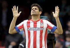 Diego Costa atrae el interés de la Premier