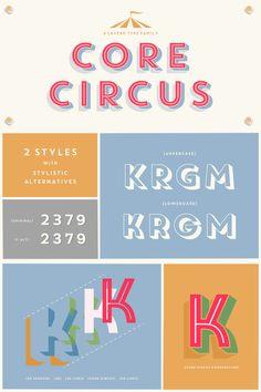 Core Circus