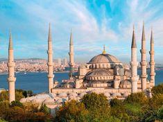 Turcia se redeschide pentru turismul britanic | evisionturism Istanbul