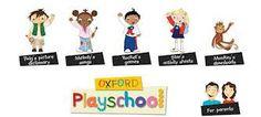 páginas de recursos tic para infantil - Buscar con Google