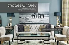 Eclectic & Modern Furniture | Contemporary Home Decor | Decorative Home Furnishings | Clothing & Accessories | High Fashion Home
