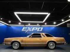 """1978 Ford Thunderbird 5.8L V8. Original """"Medium Chestnut """" paint has survived 36 years."""