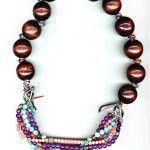 Island Confetti Necklace