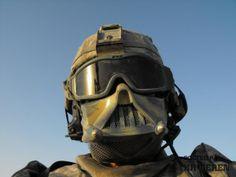 Billedeserie : Facemask/ ansigtsmasker