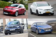 50 Best Electric Cars Images Electric Vehicle Best Electric Car
