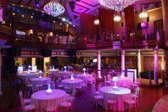 Weddings : The Atlanta Event Center at Opera