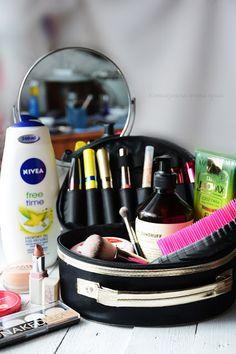 Opróżniamy nasze kosmetyczki trustedcosmetics