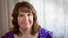 Terri volunteers in memory of her brother.  Click on her photo to read her story! www.pancan.org