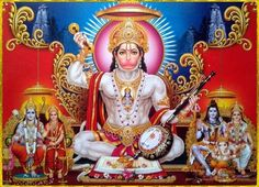 Hanuman Images Hd, Hanuman Photos, Lord Hanuman Wallpapers, Durga Images, Shiva Tandav, Shiva Art, Shree Ram Images, Maa Durga Image, Rama Image