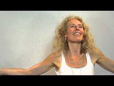 Hellen Petterson over haar eerste ervaring als biodanza workshop docent bij Geny Wuestman www.liefdeblog.nl