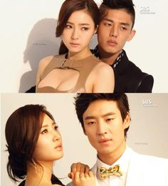 Shin se kyung yoo ah in dating buzz