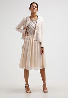 Dieses Kleid sieht einfach nur edel aus! Anna Field Cocktailkleid / festliches Kleid - peach whip für € 59,95 (16.09.16) versandkostenfrei bei Zalando.at bestellen.