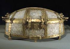 Pradzieje Pomorza:  another view  Viking casket