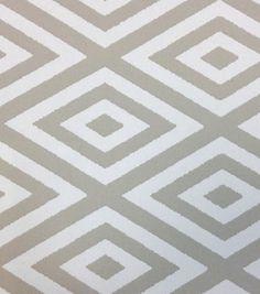 Outdoor Fabric-Diamond Grey