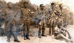 Forças populares de libertação de Moçambique (FRELIMO) is a ...