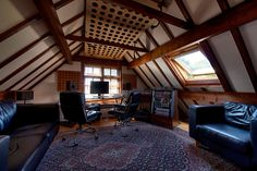 miloco: Lots to tell you about down at Retreat Residential Recording and Writing…