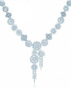 Blue Book Collection, Tiffany