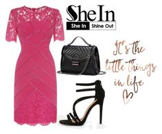 """""""#5/6 Shein"""" by ahmetovic-mirzeta ❤ liked on Polyvore"""