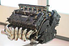 Pure Formula 1 sounds: V12 , V10, V8 (1994-2013)Sure sound better than 2014 cars!