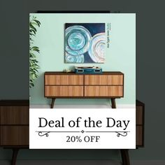 Today Only! 20% OFF this item.  Follow us on Pinterest to be the first to see our exciting Daily Deals. Today's Product: Original Acrylic Abstract Painting, water rings, water ripples, water painting, blue water painting, modern abstract acrylic, handmade art, Buy now: https://small.bz/AAcK3Yw #etsy #etsyseller #etsyshop #etsylove #etsyfinds #etsygifts #handmade #abstractart #handmadewithlove #interiordecor #abstraction #interiordecoration #abstractartist #artlicensing #stlmade…