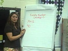 Fourth Grade Number Talk…Great video!!