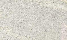 Kitchen Island countertop = Granite Imperial White