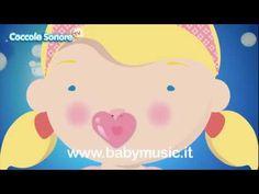 La bella Lavanderina - Canzoni per bambini di Coccole Sonore - YouTube