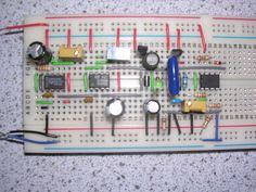 Electronics Projects: Constant Current Power Supply Using Pulse Width Modulation Electronics Online, Electronics Projects, Arduino Books, Amazon Free Shipping, Female Urinal, Works With Alexa, Electrical Engineering, More Fun, Led