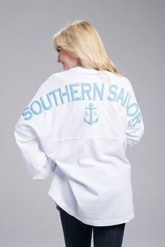 southern sailor spirit jersey!