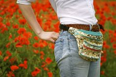 imited edition VINTAGE floral Bumbag, bag, fanny pack, oil cloth, ykk zips, lambs leather teal upper  https://www.etsy.com/uk/listing/155835903/limited-edition-vintage-floral-bumbag?ref=shop_home_active