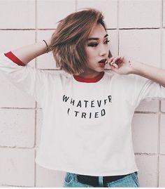 Whatever I Tried  @iamkareno  Valfre.com #valfre