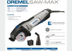 Dremel Saw max