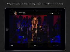 Peloton Cycle – Live Streaming Indoor Cycling Classes by Peloton Interactive, LLC