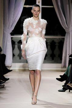 Giambatista Valli Paris Haute Couture Spring 2012