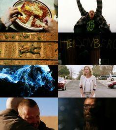 Breaking Bad Heisenberg, Breaking Bad, Science, Film, Tv, Movie, Film Stock, Cinema, Film Books