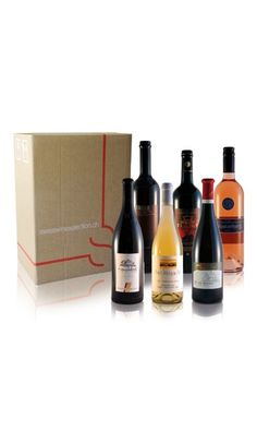 Summer Discovery box - Love it! The best swiss wines to taste!