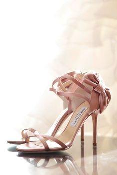 Jimmy Choo Shoes - Fashion - Accessories - For Girls - Oh Mr. Choo, Yes I Will Marry You :P #jimmychooheelswedding #jimmychooheelspink