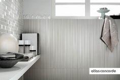 #RADIANCE | #Grey | #White | #AtlasConcorde | #Tiles | #Ceramic