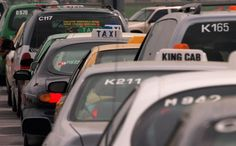 Uber, Lyft: Cab drivers don't have legal authority to challenge D/FW's transportation rules. Uber and Lyft have been picking up passengers at Dallas/Fort International Airport since Aug. 1, and they have no intention of pulling out just because cab drivers think their presence…