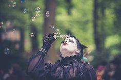 wave gotik treffen / wave gothic festival Leipzig / WGT 2013 / gothic goth / victorian picnic